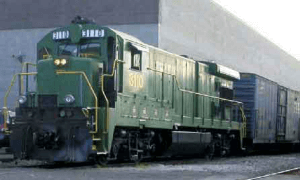 Rail Traffic Coordination, Transloading, Port to Train