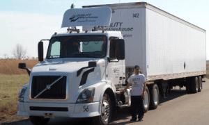 Quality Transportation Management, 3PL, Overweight Loads
