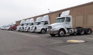 Port to Train / Truck, Transloading, Drayage