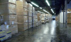 Public Warehousing, Contract Warehouse, NJ