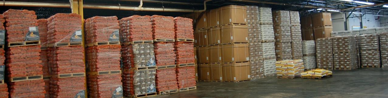 Quality Warehouse - Home