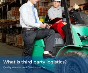 What Is Third Party Logistics?