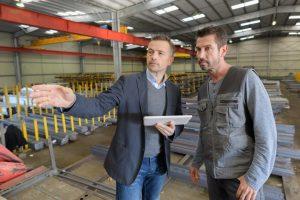 warehousing strategy