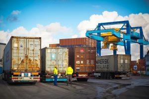 import export logistics blog