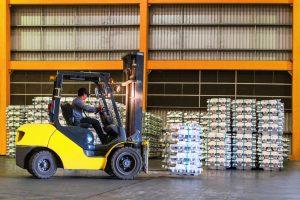 outsource warehouse